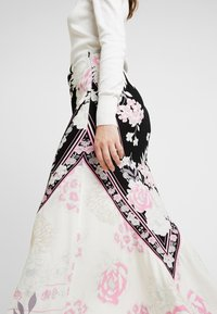 Free People - BALI AFTER HOURS SKIRT - Maxi sukně - cream - 4