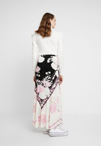 Free People - BALI AFTER HOURS SKIRT - Maxi sukně - cream - 2