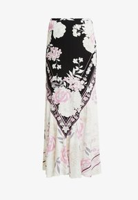 Free People - BALI AFTER HOURS SKIRT - Maxi sukně - cream - 3