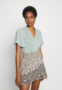Free People - RIVIERA MINI - A-line skirt - multicolor - 3