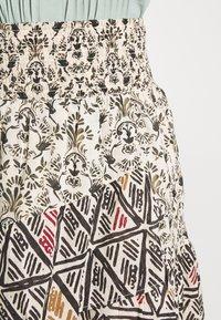 Free People - RIVIERA MINI - A-line skirt - multicolor - 5