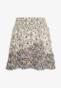 Free People - RIVIERA MINI - A-line skirt - multicolor - 4