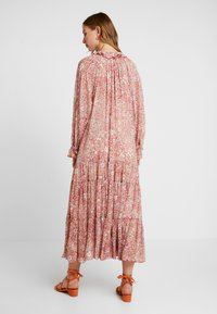 Free People - FEELING GROOVY - Maxikleid - red - 3