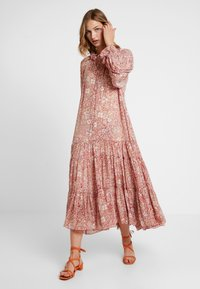 Free People - FEELING GROOVY - Maxikleid - red - 2