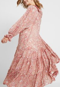 Free People - FEELING GROOVY - Maxikleid - red - 4