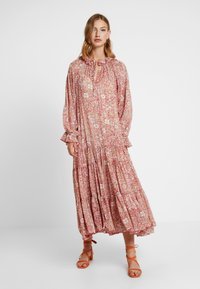 Free People - FEELING GROOVY - Maxikleid - red - 0