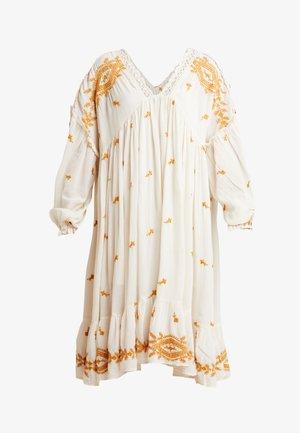 LAVENDER FIELDS DRESS - Vestido informal - cream