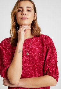 Free People - JESSIE - Maxi dress - red - 4