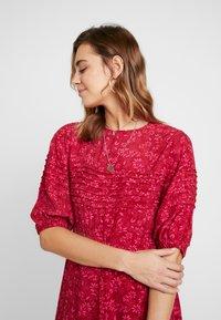 Free People - JESSIE - Maxi dress - red - 6