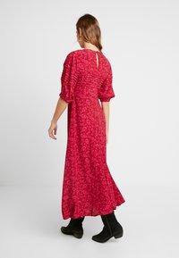 Free People - JESSIE - Maxi dress - red - 3