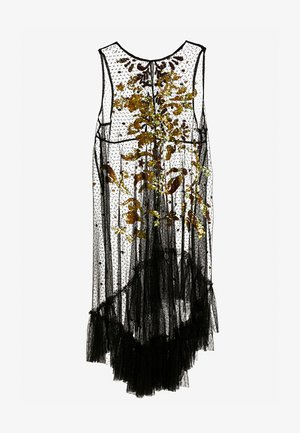 NIGHT MOVES - Robe de soirée - black