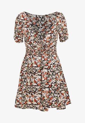FORGET ME NOT MINI - Denní šaty - multicoloured