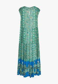 Free People - HANALEI BAY DRESS - Maxi šaty - petrol - 1