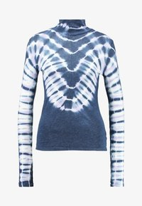 Free People - PSYCHEDELIC TURTLE - Neule - navy - 4