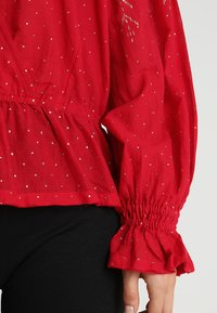 Free People - COUNTING STARS - Bluser - red - 5