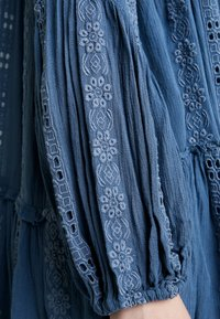 Free People - KISS KISS TUNIC - Tunique - navy - 5