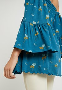 Free People - LANA TUNIC - Blouse - ocean blue - 4