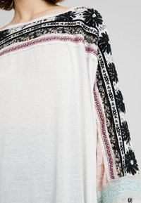 Free People - TRIPOLI - Tunique - white - 5