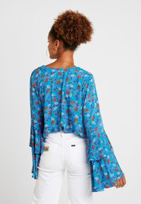 Free People - SHES DAINTY - Blůza - blue - 2