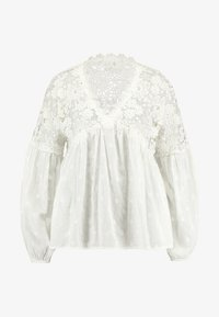 Free People - LINA  - Blůza - white - 3