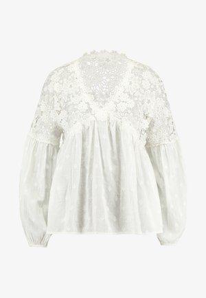 LINA  - Bluser - white