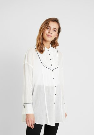AMORE AMORE - Blouse - ivory