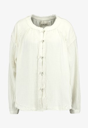 MOVING MOUNTAINS - Blouse - white