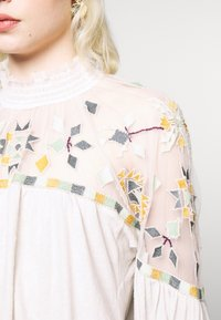 Free People - MONDAY MORNING TOP - Blůza - off-white - 3