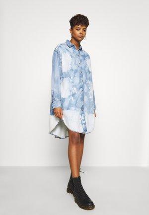TUSCAN  - Camisa - blue