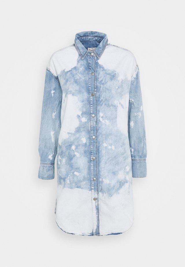TUSCAN  - Košile - blue