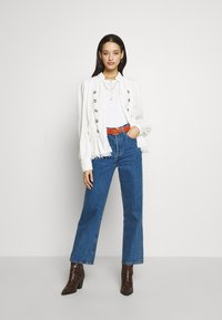 Free People - ARIANA JACKET - Lehká bunda - white - 1