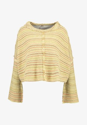 CATALINA - Pullover - peach