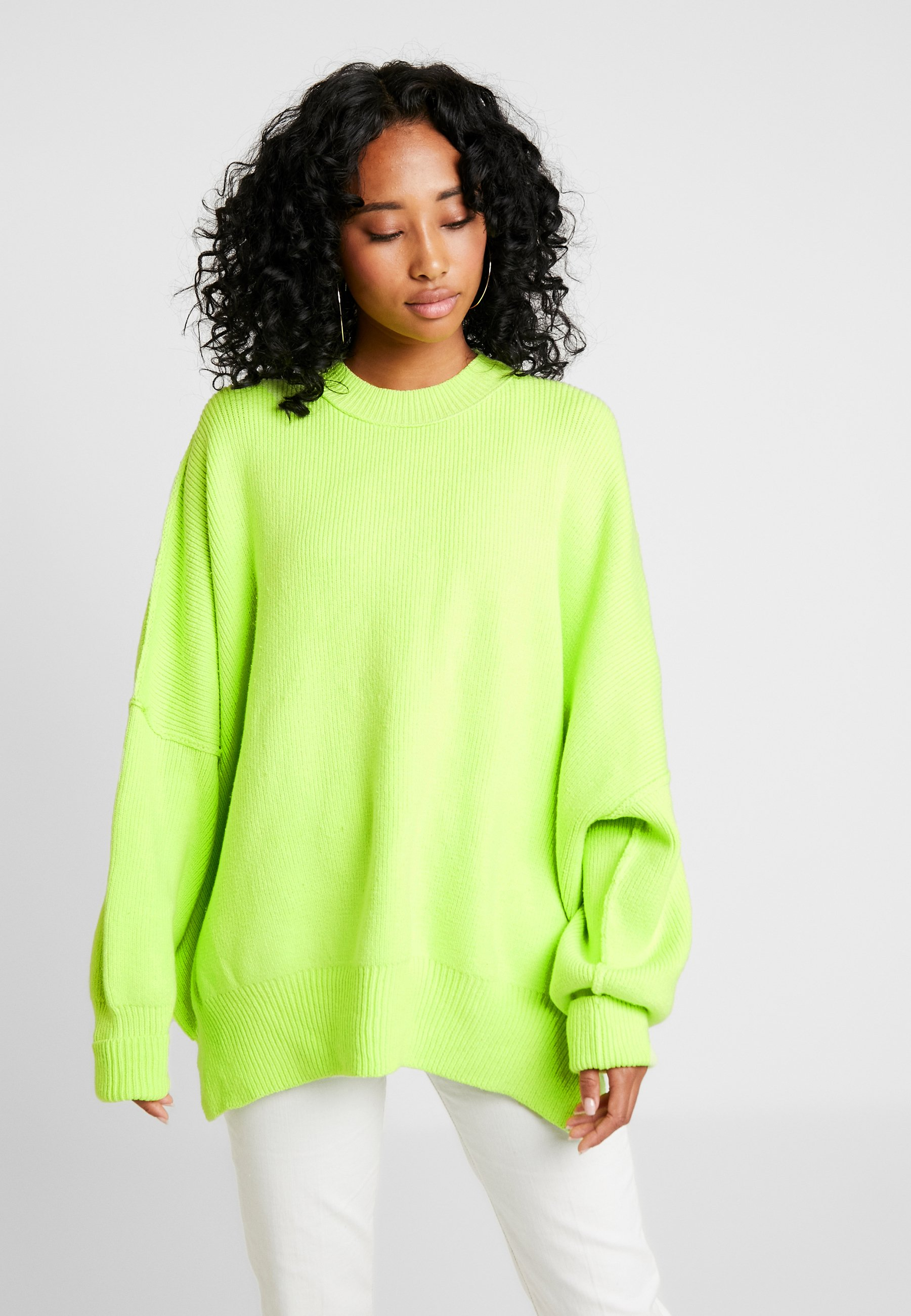 StreetPullover Easy Lime People People Easy Free Free CBotsrdhQx