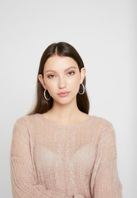 Free People - SOFT - Pullover - off-white - 4