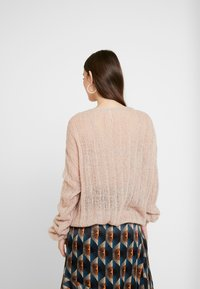 Free People - SOFT - Pullover - off-white - 2