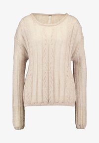 Free People - SOFT - Pullover - off-white - 3