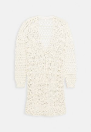 SWEET TALKER CARDI - Strickjacke - offwhite