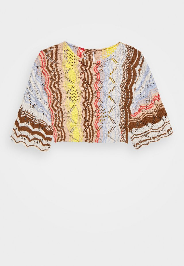 REEF - Sweter - multicoloured