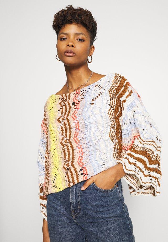 REEF - Pullover - multi coloured