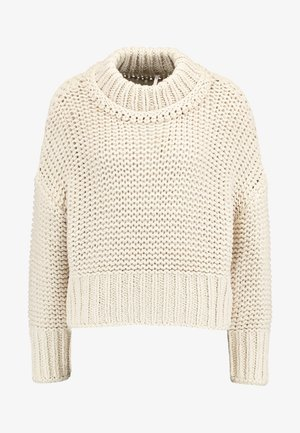 MY ONLY SUNSHINE - Sweter - neutral