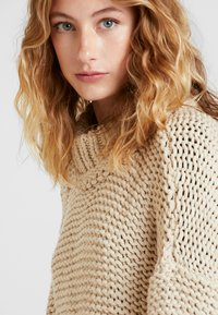 Free People - MY ONLY SUNSHINE - Svetr - neutral - 4