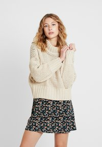 Free People - MY ONLY SUNSHINE - Svetr - neutral - 0
