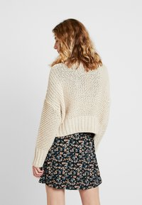 Free People - MY ONLY SUNSHINE - Svetr - neutral - 2
