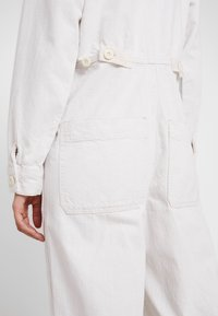 Free People - GIA COVERALL - Mono - ivory - 6