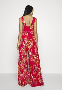 Free People - ALOHA ONE PIECE - Overal - red - 2