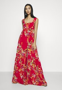 Free People - ALOHA ONE PIECE - Overal - red - 1