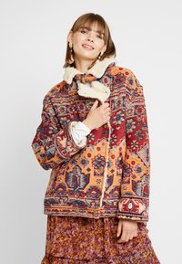 Free People - STAR VALLEY COAT - Lehká bunda - multi - 0