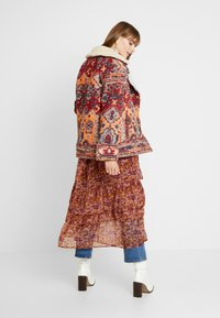 Free People - STAR VALLEY COAT - Lehká bunda - multi - 2
