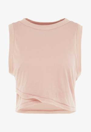 FP MOVEMENT CUTIE BUTI TANK - Top - peach