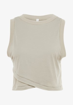 FP MOVEMENT CUTIE BUTI TANK - Top - tan